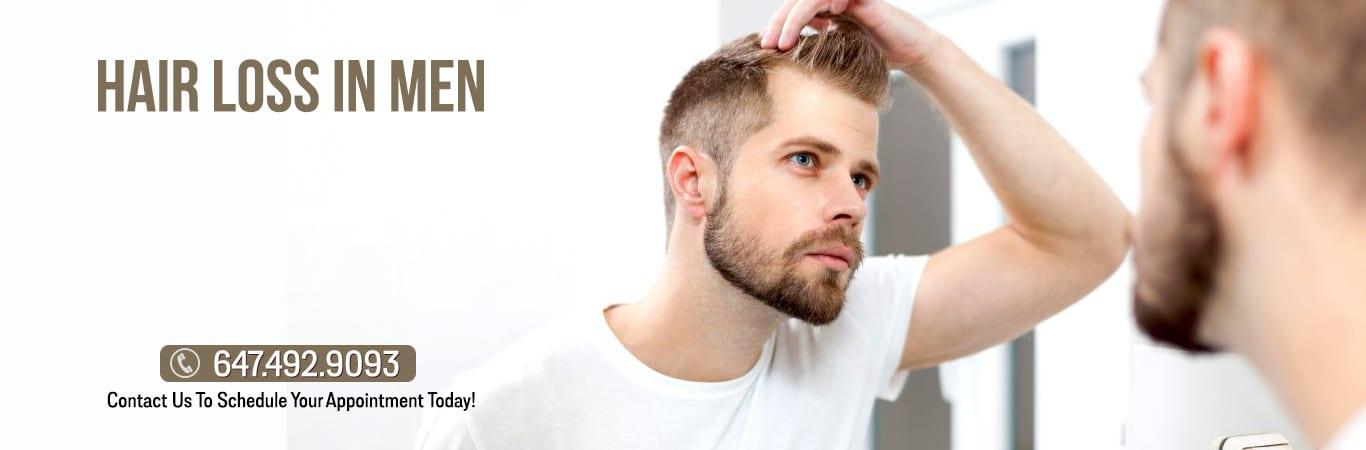 hair loss clinic