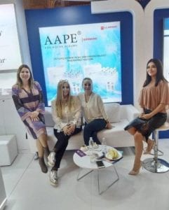 AAPE conference