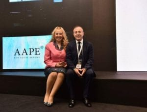 AAPE Satellite symposium at Mesotherapy Congress