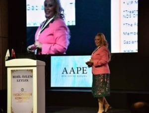 AAPE Satellite symposium at Mesotherapy Congress