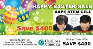 AAPE special April 15-30
