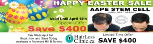 men and women hair loss clinic
