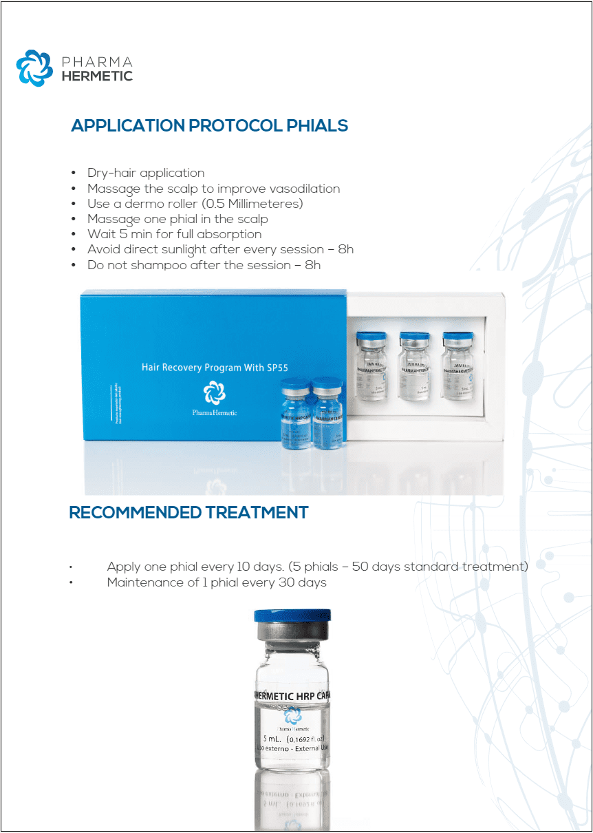 Pharma Hermetic 5
