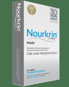 NOURKRIN MAN HAIR LOSS